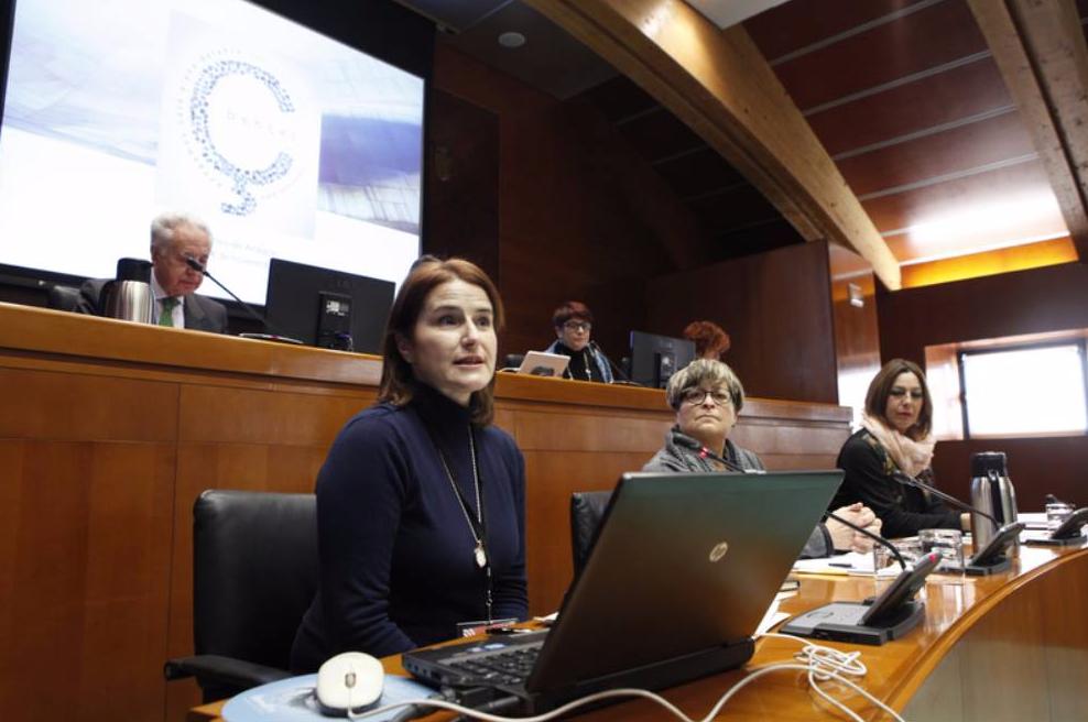 La asociación de afectados por Behçet solicita una unidad de referencia para el tratamiento de la enfermedad